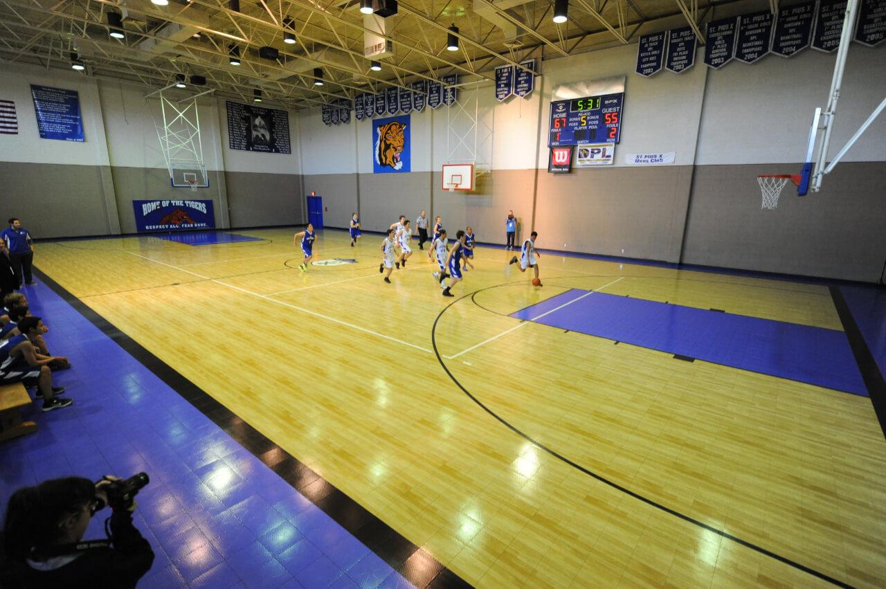 St-Pius-Sport-Court